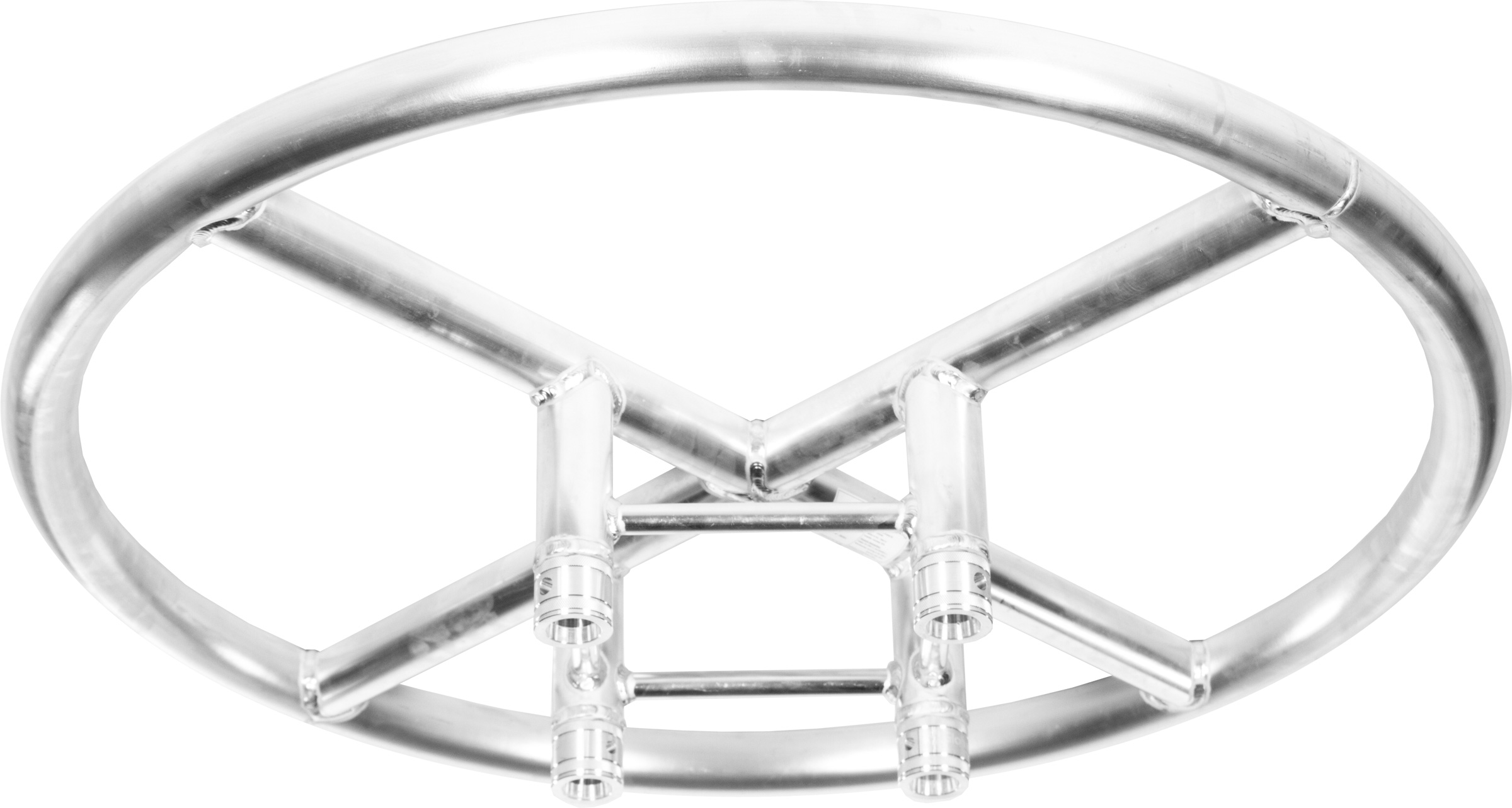 Global Truss F34 top Ring 100 Prolyte