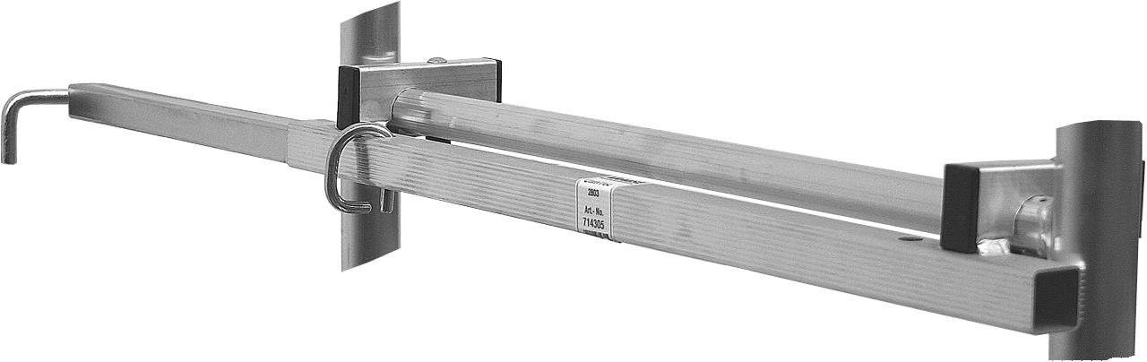 Krause Rollgerüst ClimTec Stabilisierungs-Set