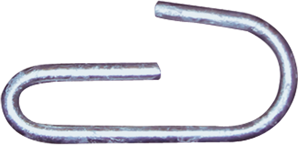Schake Faltgerüstbock Haken verzinkt