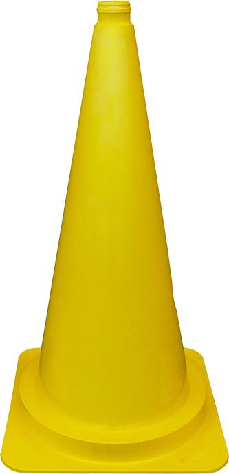 Schake Leitkegel gelb
