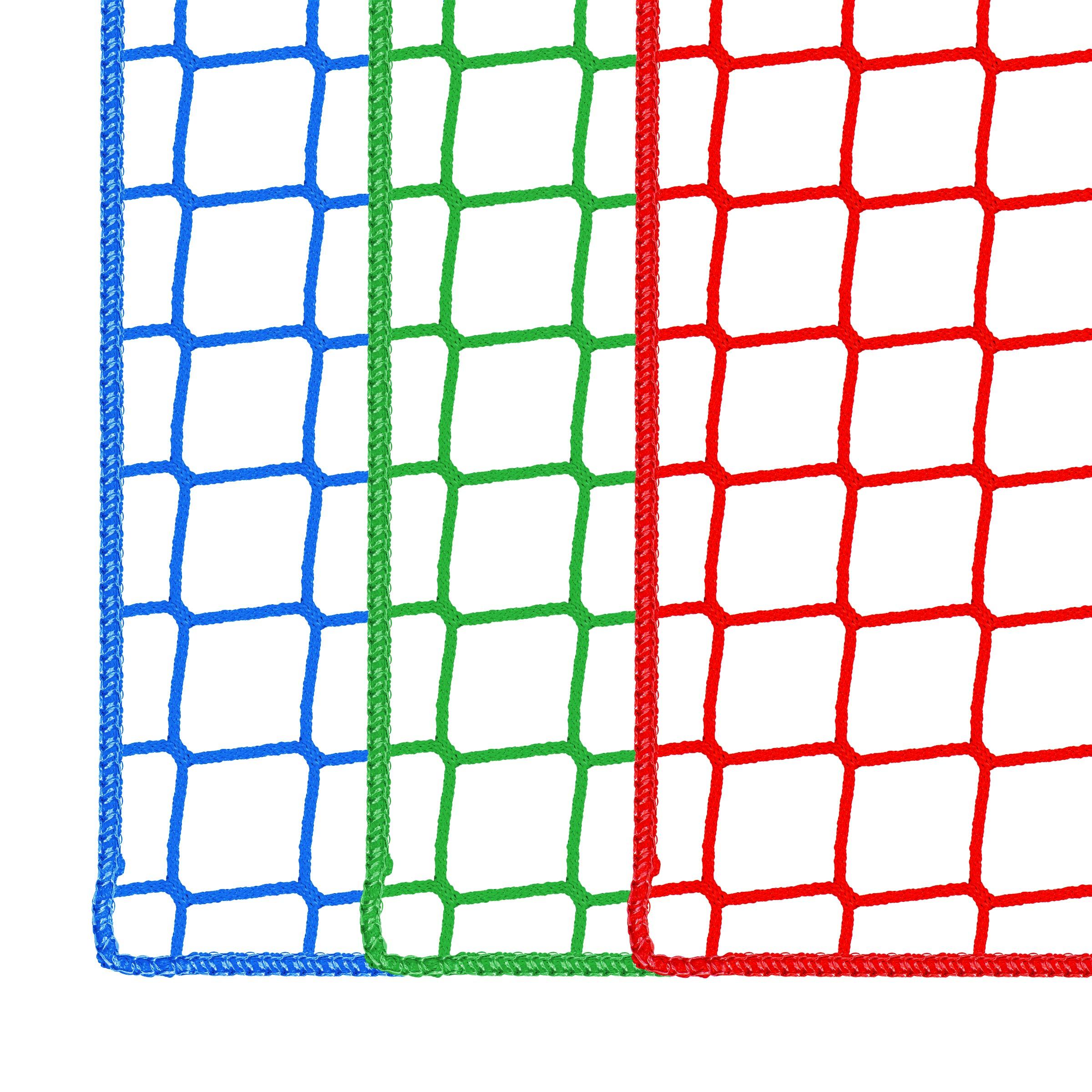 Seitenschutznetz MW 100 - 2,00 x 10,00 m