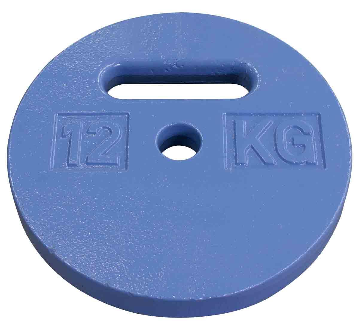 GEDA Ballastgewicht 12 kg
