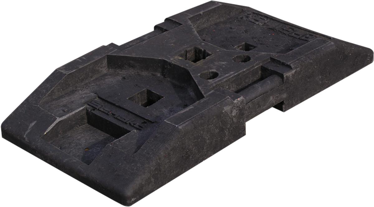 Schake TL-Sicherheits-Bakenfußplatte 32 kg