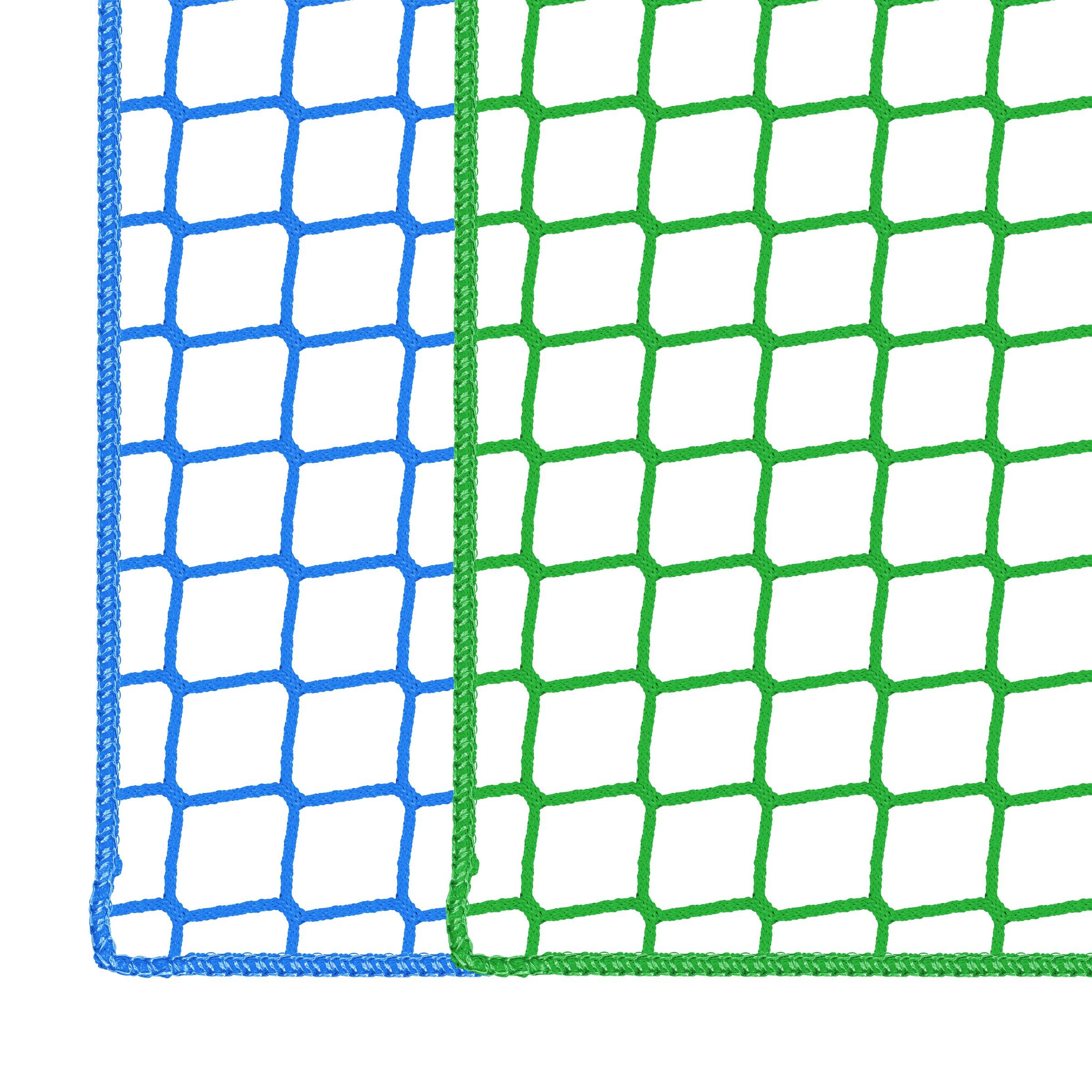 Seitenschutznetz 60 - 2,00 x 10,00 m