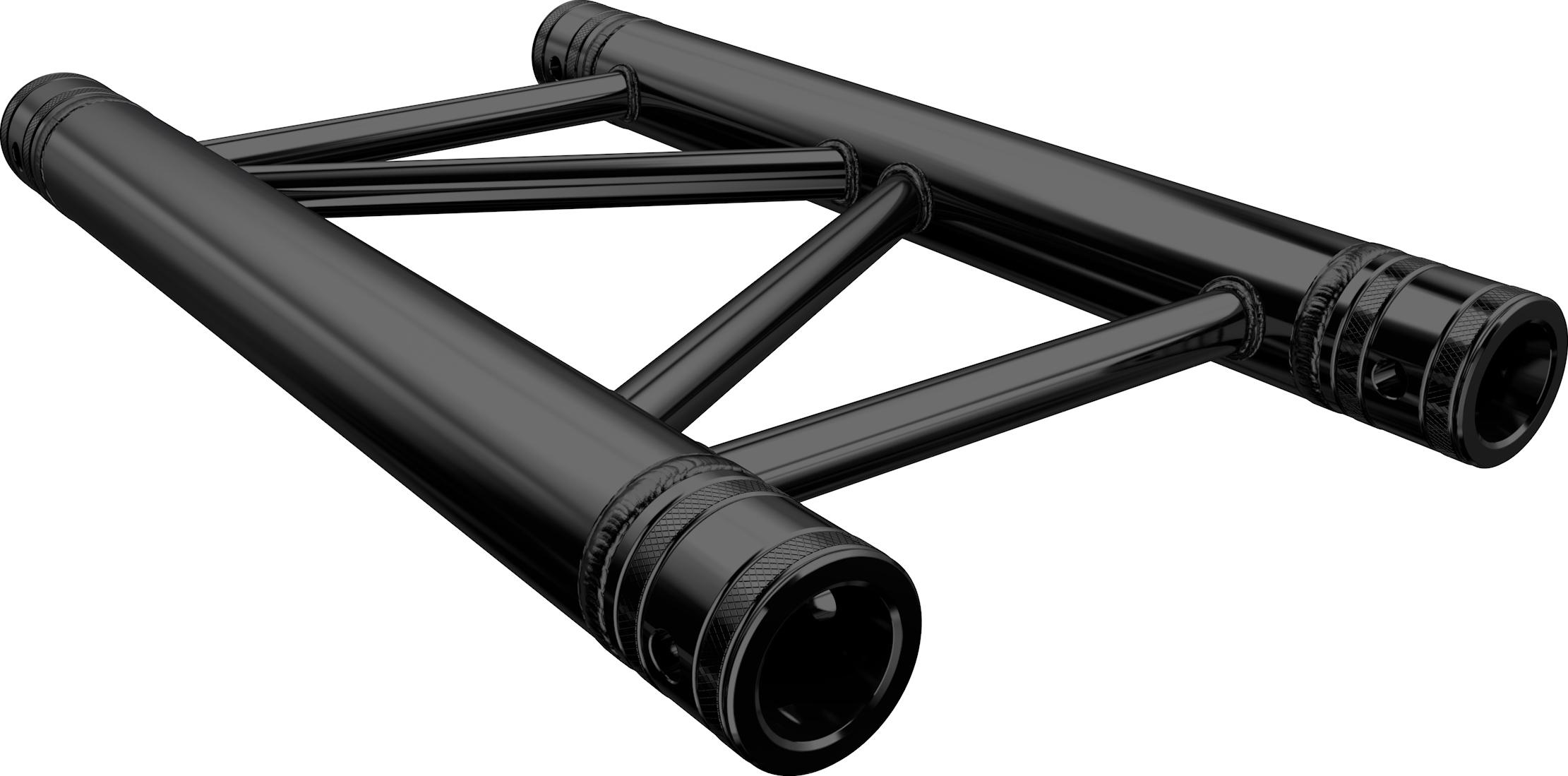 Global Truss Traverse F32 50 cm Stage Black