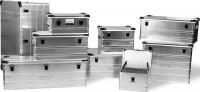 Alutec Aluminium Boxen D-Serie