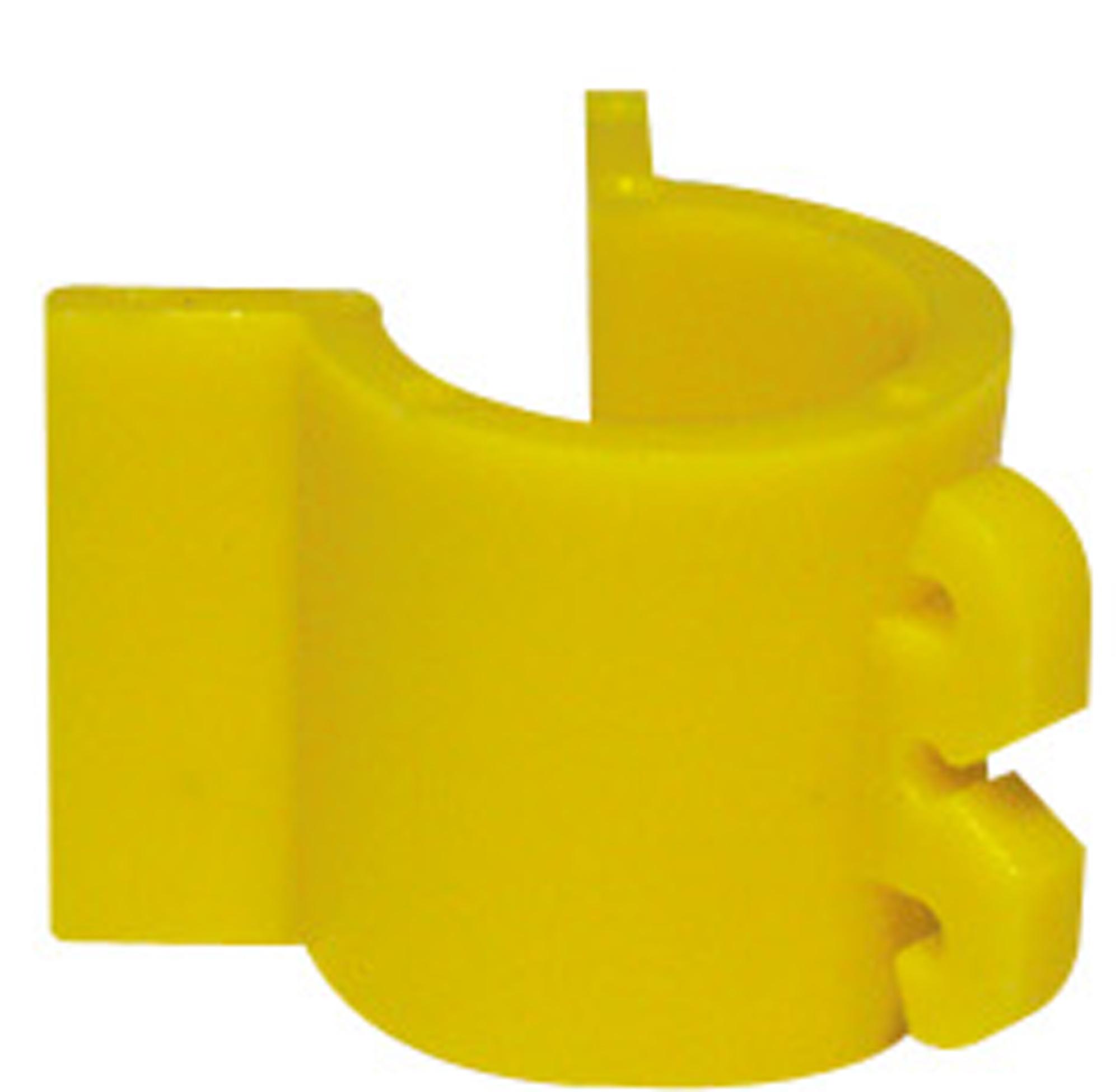 Schake Richtschnurhalter aus Kunststoff
