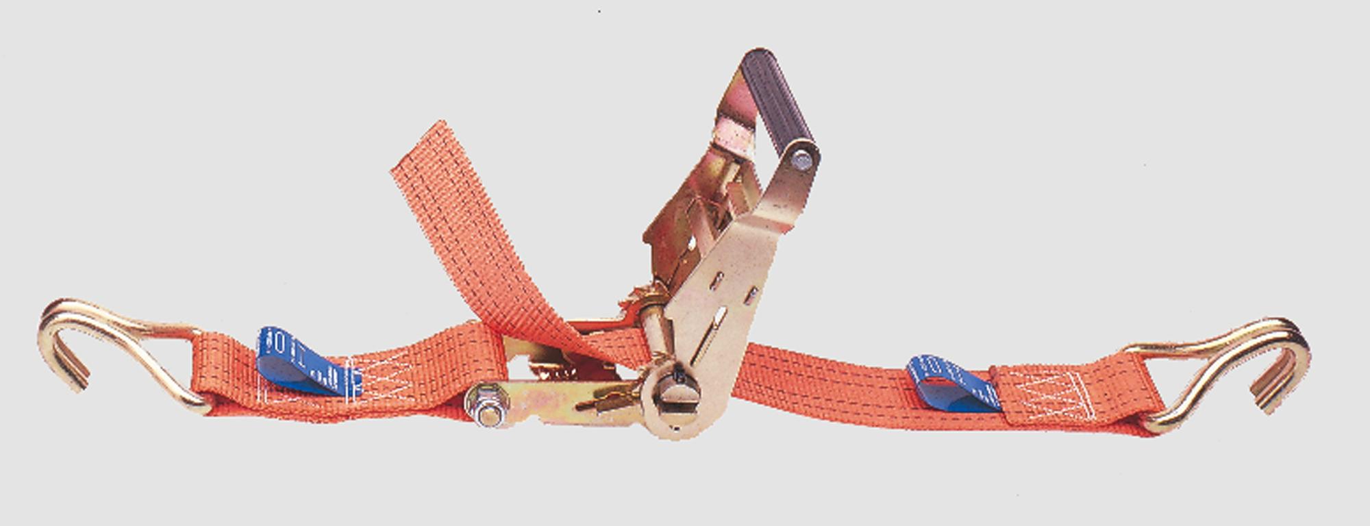 Huck Gurtbandnetze 2000