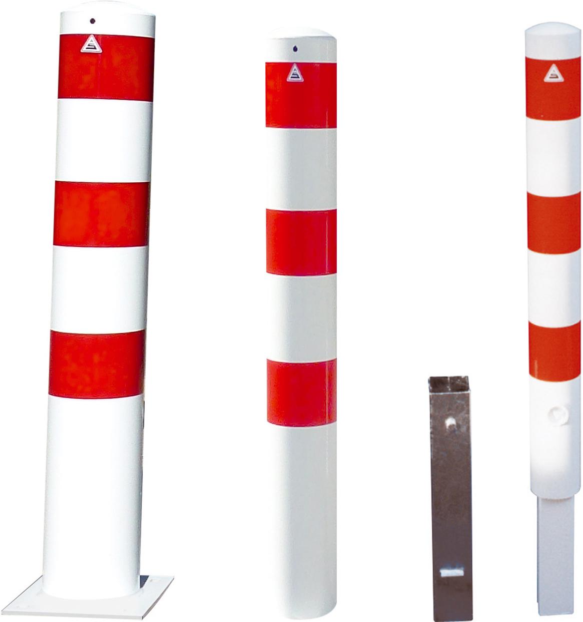 Schake Stahlrohrpoller Ø 193 mm