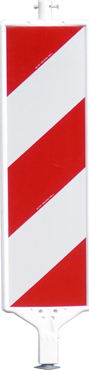 Schake TL-Sicherheitsbaken Typ 60B Folie Typ 1