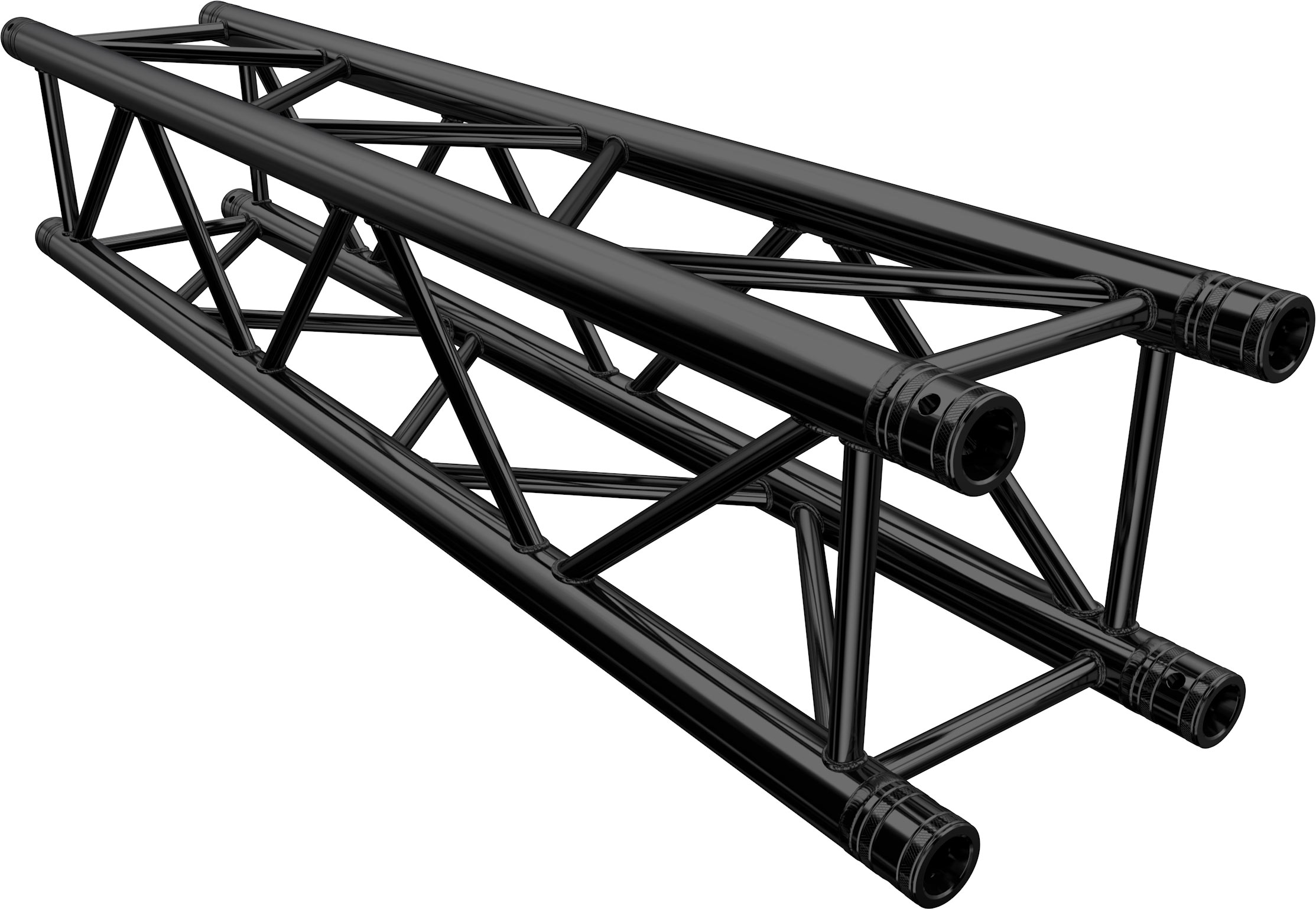 Global Truss Traverse F34 150 cm Stage Black