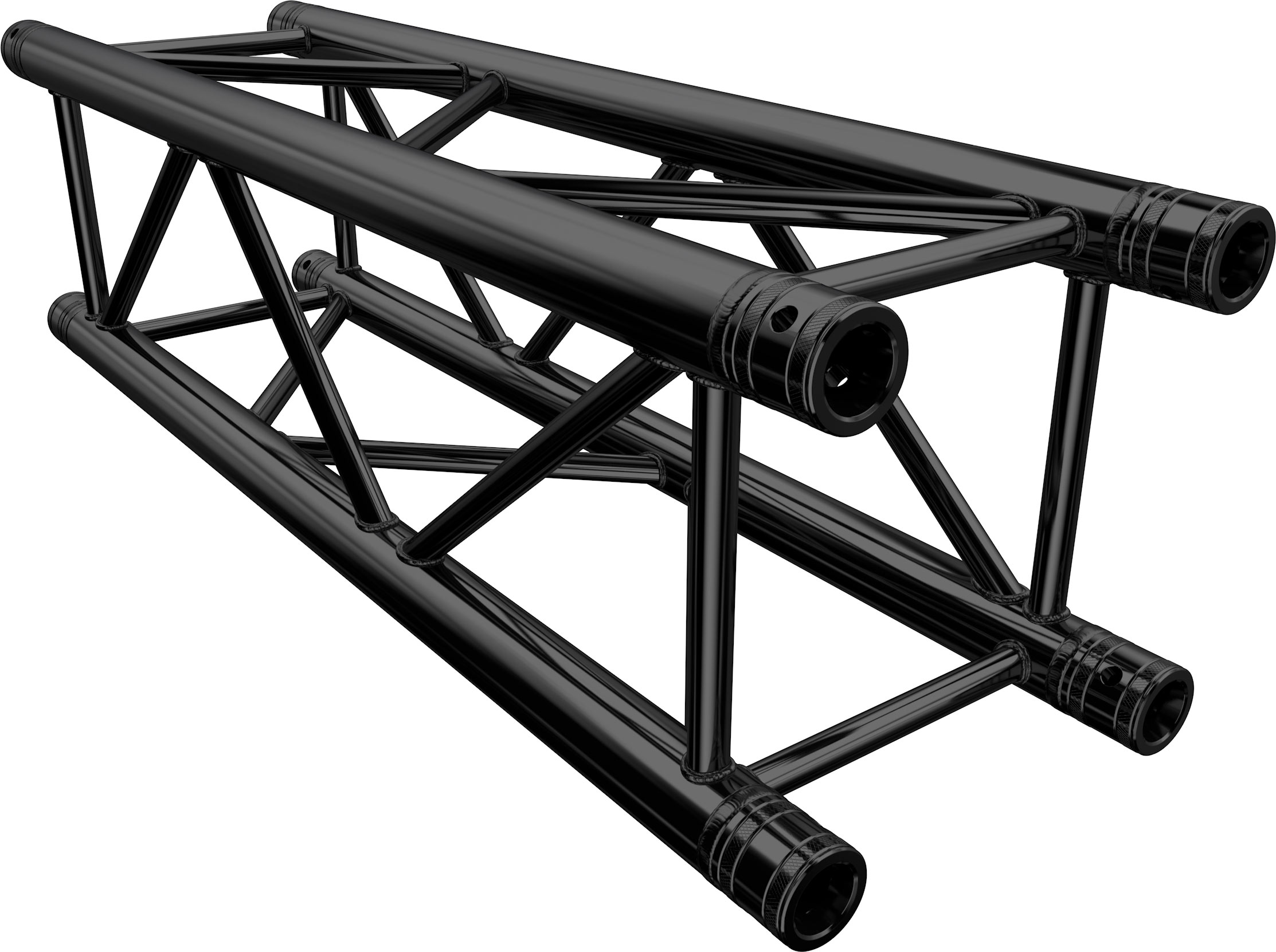 Global Truss Traverse F34 100 cm Stage Black