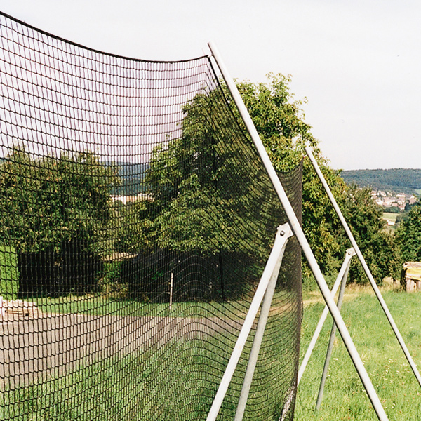 Huck Dreibockgestelle für Huck Papierfangnetze
