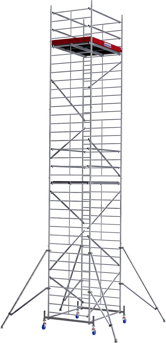 Rollgerüst Krause Monto ProTec XXL 1,40x2,00m - AH 10,30