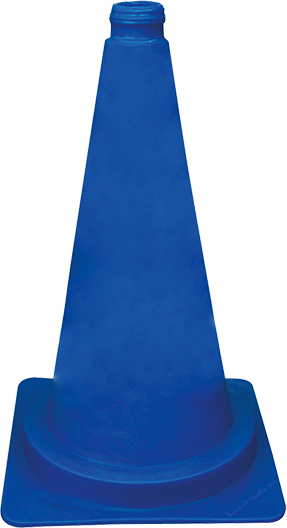 Schake Leitkegel blau