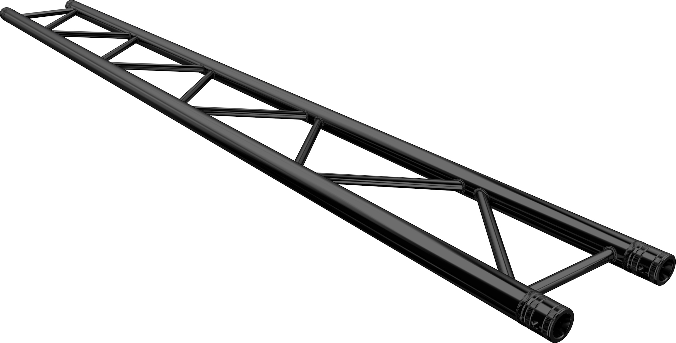 Global Truss Traverse F32 250 cm Stage Black