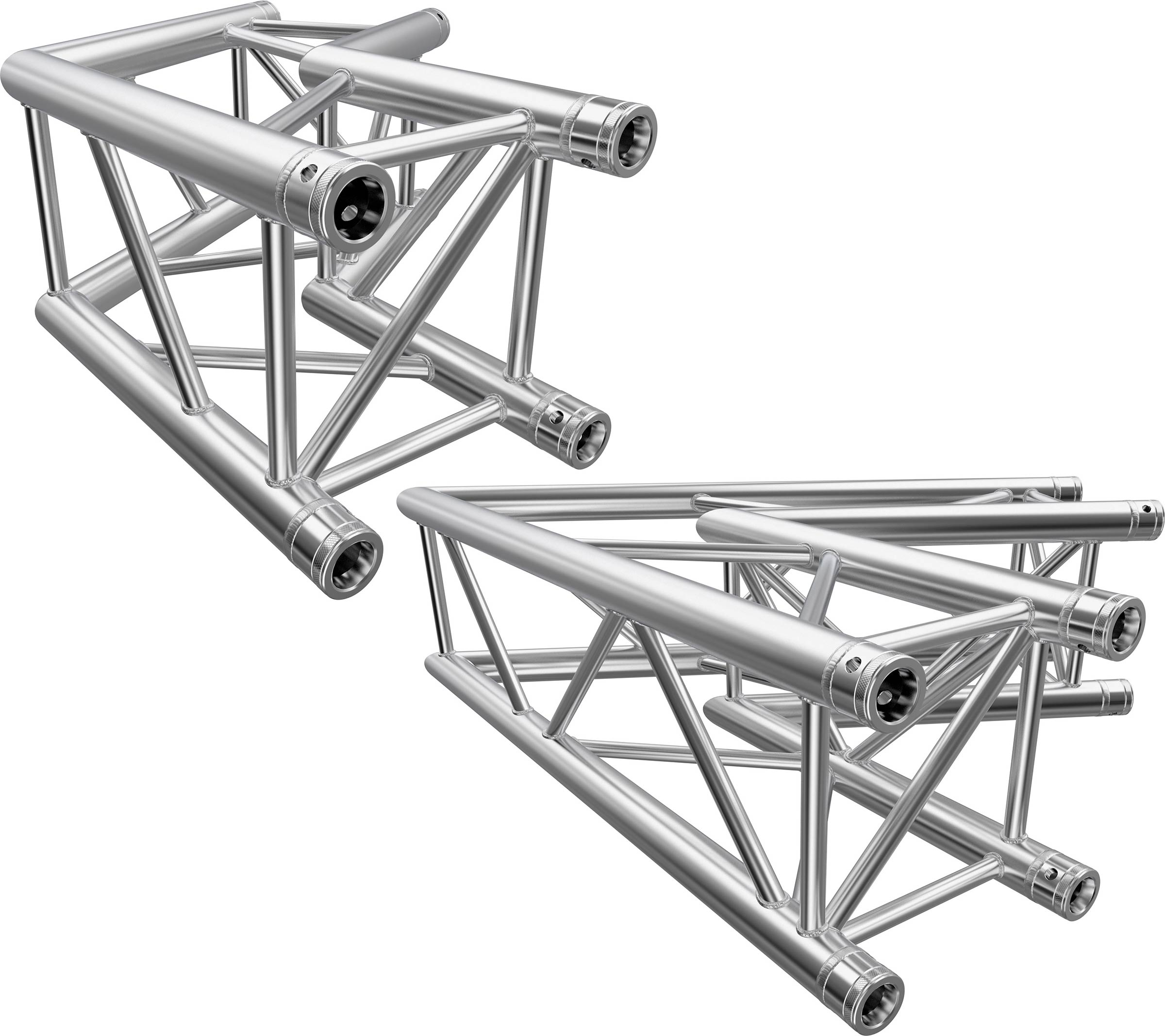 Global Truss F34 2-Weg Ecke Prolyte
