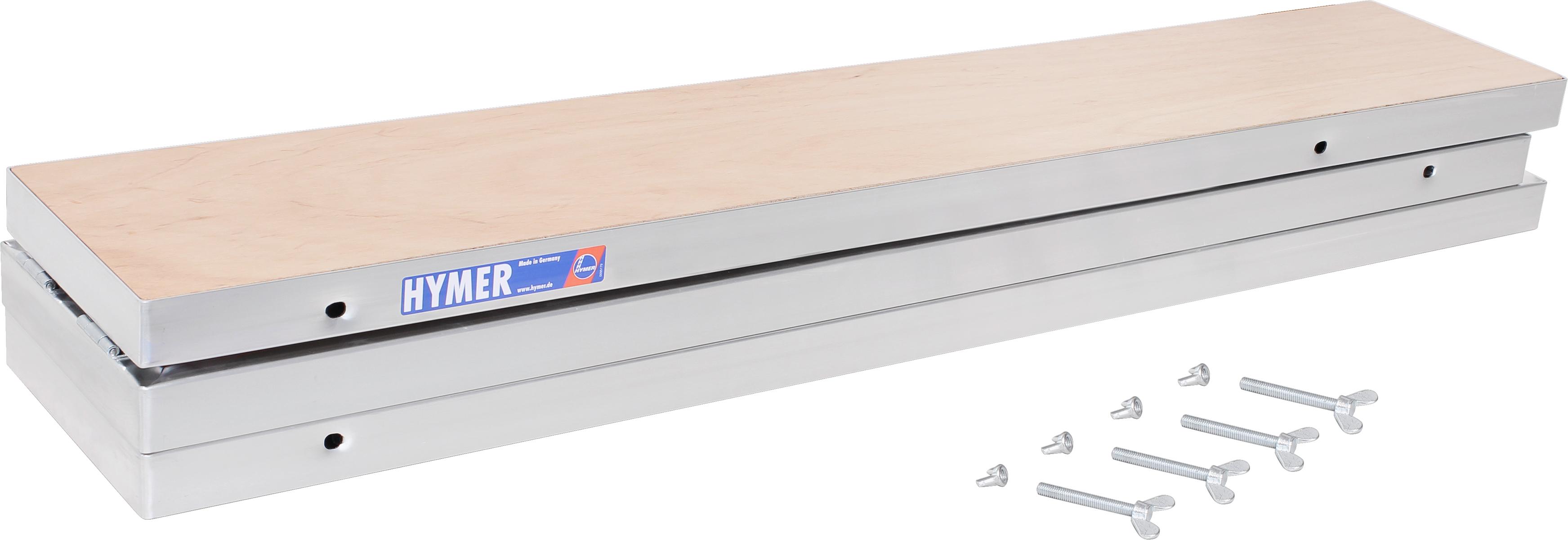 Hymer Tapeziertischverbreiterung 3,05 x 0,20 m