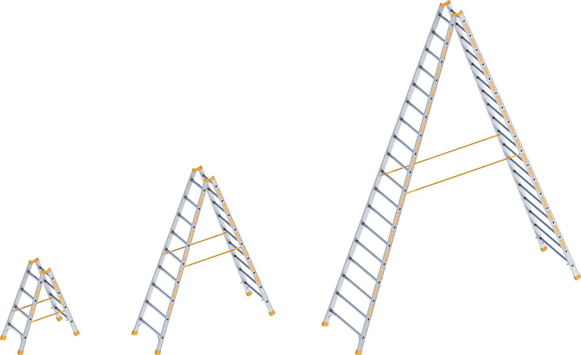 Stehleitern