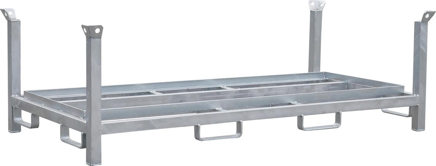 Schake Lager- und Transporttraverse für Fußplatten